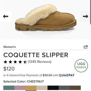 Ugg Coquette Clogs